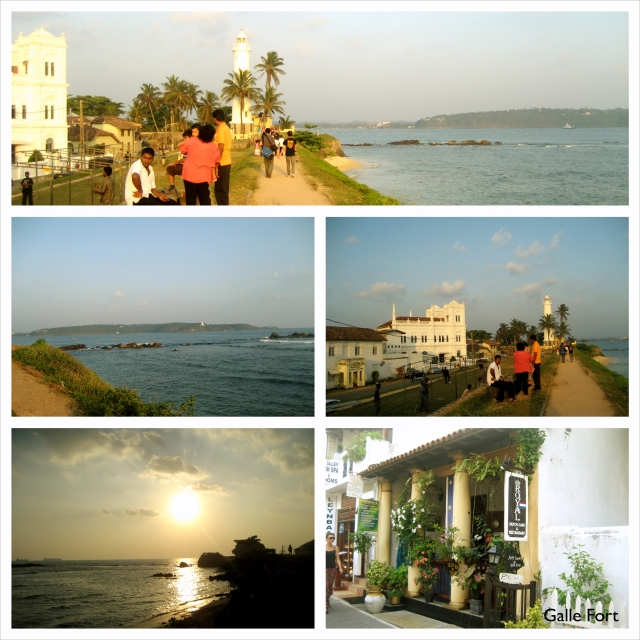 Galle Fort_Fotor