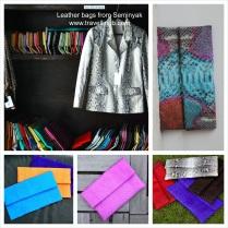 Leathr Bags
