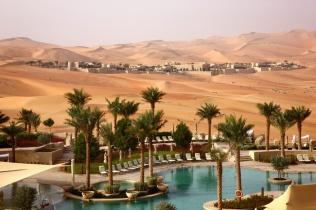 Anatara Qasr Al Sarab Abu Dhabi